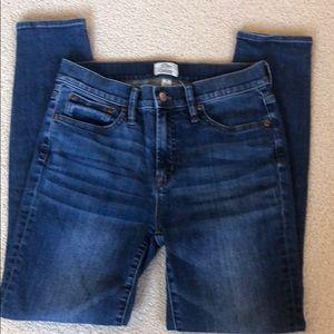 JCrew Jeans